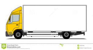 box car clipart middle box truck stock photography image 24024192