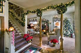 christmas design excellent indoor christmas door decorating ideas full size of living room christmas decorations yellow curtain wood frame painting black frame square mirror