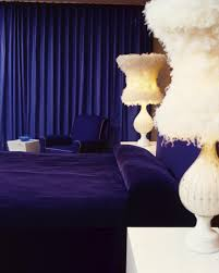 Royal Blue Bedroom Ideas by Midnight Blue Wall Paint Masculine Interiors Midnight Blue Bedroom