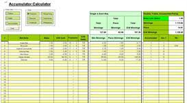 Lottery Syndicate Spreadsheet Swiss Lotto Results Checker Excel Xls Spreadsheet Documents And