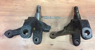 mustang 2 power rack and pinion early pinto vs mustang ii spindle differences welder series inc