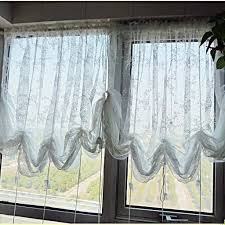 Shanty Irish Lace Curtain Balloon Pants Pictures Balloon Lace Curtains
