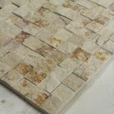 Mosaic Tile Sheets Kitchen Backsplash Wall Sticker Mosaic Stone - Tile sheets for kitchen backsplash