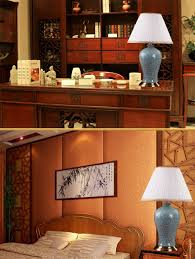 Livingroom Table Lamps by Ceramic Decoration Living Room Table Lamp Continental Luxury