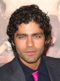 short to medium length hairstyles for curly hair black man with curly hair