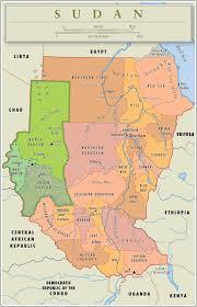 Chad Map Current Affairs Portfolio U2014 David Lindroth Maps