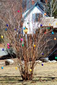 outdoor easter decorations outdoor easter decorations pictures to inspire ideas