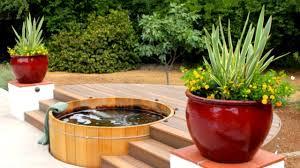 39 impressive outdoor tub ideas youtube