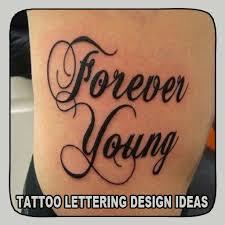 tattoo lettering design ideas latest version apk androidappsapk co
