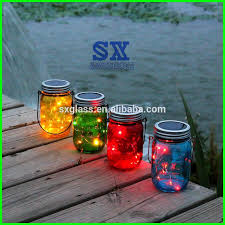 Halloween Lights Sale by Halloween Skull Solar Light Jar Skull Glass Solar Jar Skull Solar