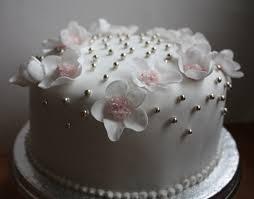 Christmas Cake Decorating No Icing by Christmas Cake Maria Dernikos