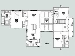 Small Bungalow House Plans Smalltowndjs by Excellent L Shaped Bungalow House Plans Images Cool Inspiration