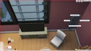 Sims 4 Furniture Sets The Sims 4 City Living How To Get Rid Of Apartment Issues Sims