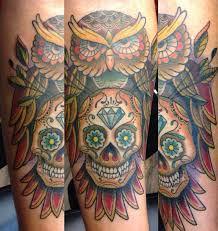 josh reynolds u2014 mind bender tattoo
