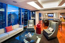 Pittsburgh Interior Designers The Residences Pittsburgh At 3 Pnc Private Residence 1 Dla