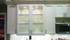 shaker style glass cabinet doors glass cabinet doors home depot kitchen cabinets frameless glass