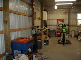 garage workshops post a picture of your garage moto related motocross forums