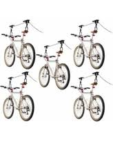 Bicycle Ceiling Hoist by Spring Sales On 1rct1 Wall Ceiling Mount Pulley Zinc