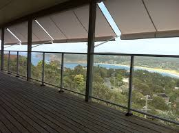 Central Coast Awnings A Convertible Awning Outdoor Blind