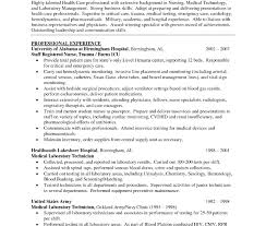 resume format for nursing resume template slery level rn no experience