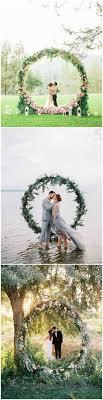 wedding backdrop ideas vintage trending 15 wedding backdrop ideas for your ceremony