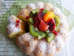 cuisine savoie gâteau ou biscuit de savoie moelleux le cuisine de samar
