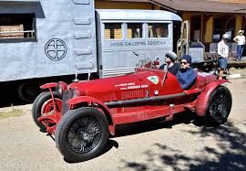 vintage bugatti race car classic race cars to stop in telluride dolores ridgway