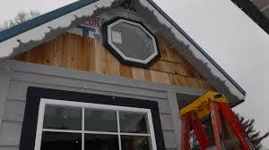 tiny house exterior u2013 complete u2013 sailing baby blue