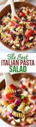 pasta salda the best italian pasta salad recipe a spicy perspective