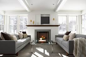 television over fireplace hidden flat screen tv above fireplace home decor 2018