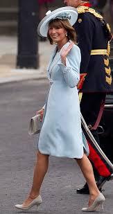 royal wedding matriarchs the queen camilla and carol middleton