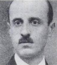 Gonzalo Rodríguez Lafora
