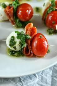 New Year S Eve Dinner Ideas Best 25 Appetizer Skewers Ideas On Pinterest Antipasto Skewers
