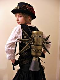 Steampunk Halloween Costumes 534 Cosplay Steampunk Costumes Accessories Images