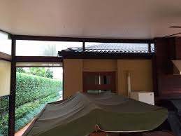 blinds and polycarbonate complete this patio adaptit adaptit