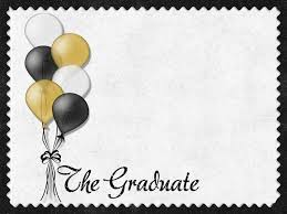 graduation announcements sles templates lovely college graduation announcements templates free