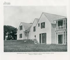cove u0027s end the john c harmon house the grace m simmons house