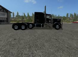 trucking companies with kenworth w900 kenworth w900 v1 0 trucks farming simulator 2017 mod fs 17 mod