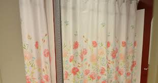 Cynthia Rowley Drapery Springtime Shower Curtain Swap Exquisitely Unremarkable