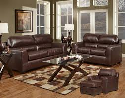 Brown Leather Sofa And Loveseat Great Rooms With Brown Leather Yahoo Search Results For