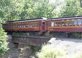 train rides in berwick pa june 22 o gauge railroading on line