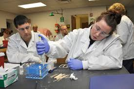 medical laboratory technology southwestern illinois college