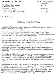 wealden district council whistle blowing policy public disclosure act