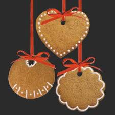 cozy mystery magazine traditional swedish christmas cookie recipe