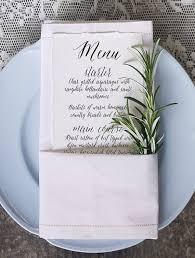 diy wedding menu cards wedding menu printable template calligraphy script by 3eggsdesign