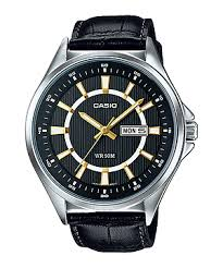 Jam Tangan Casio Mtp jam tangan casio mtp e108l 1a original toko jam tangan original