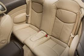 Infiniti G37 Convertible Interior 2014 Infiniti Q60 Convertible First Test Motor Trend