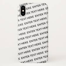 design your own custom gift create your own t shirt zazzle create your own custom gift iphone x case diy cyo personalize