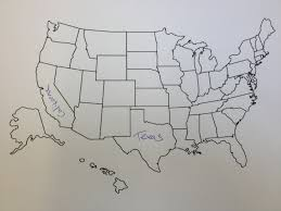 it s thanksgiving so we asked brits to label the united states