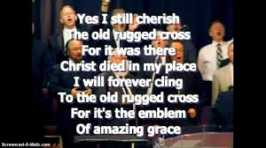 Old Rugged Cross Music Old Rugged Cross Remix Youtube
